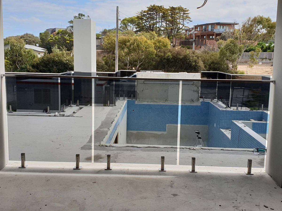 Pool Fencing Sorrento