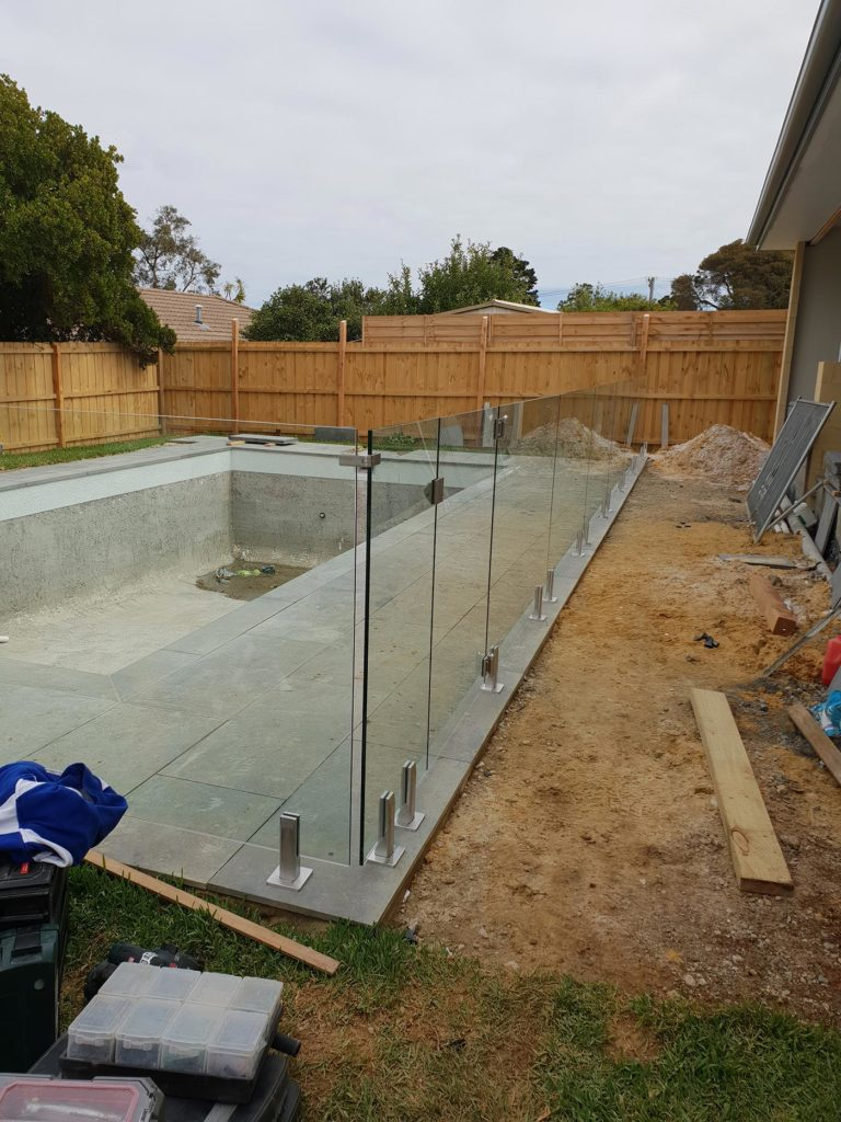 Pool Fencing Mount Eliza