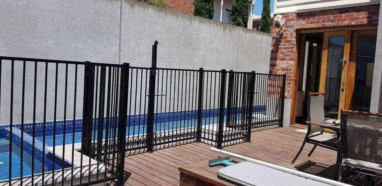 Pool Fencing Werribee